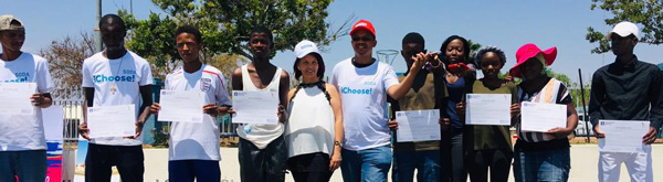 iChoose Youth Leadership Values Programme launched