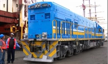 TransNamib, Botswana Railways ink 9-year agreement to establish working relations and introduce container terminal