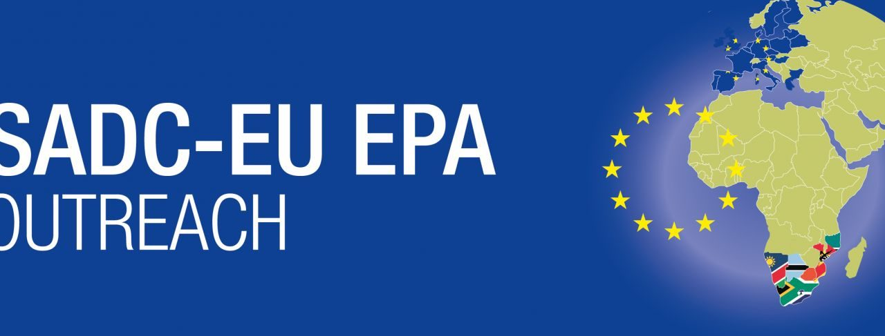 Trade Forum launches roadshow to promote SADC-EU economic agreements