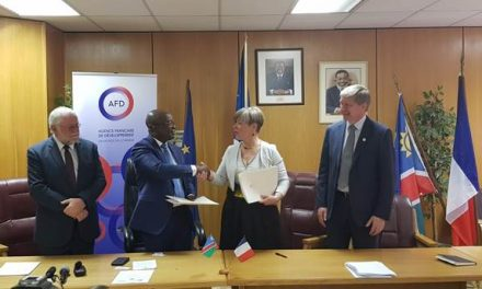 French grant agreement to boost emergence of Public-Private Partnerships