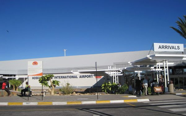 N$245 million airport upgrade set to ease congestion