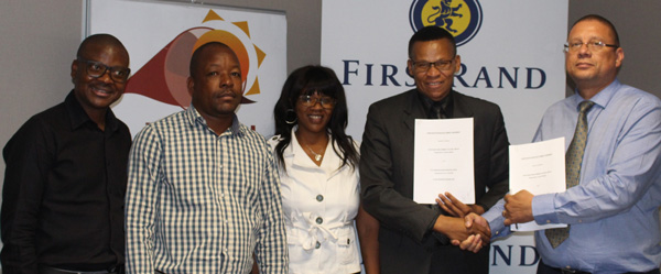FirstRand employees get 7% salary hike