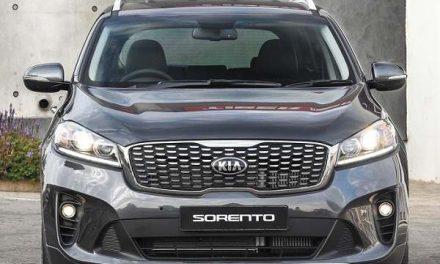 Sorento's mid-cycle upgrade cements KIA's standing among serious SUVs