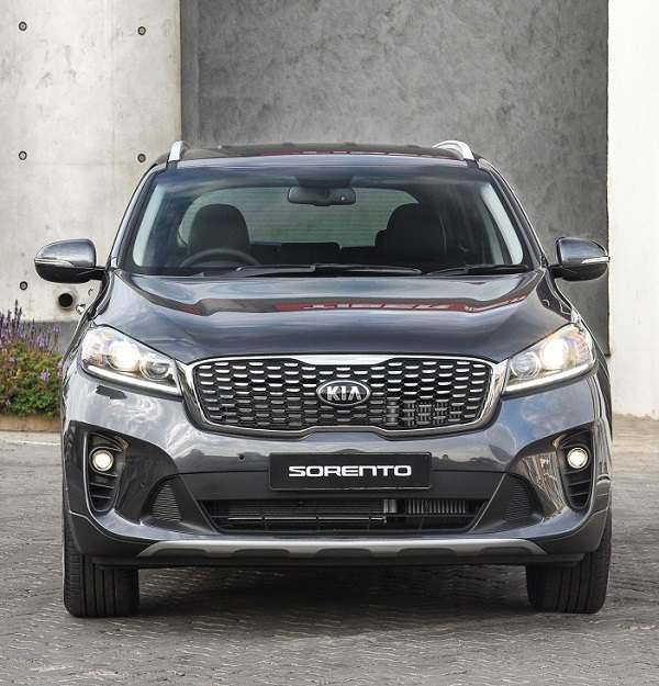 Sorento's mid-cycle upgrade cements KIA's standing among serious SUVs