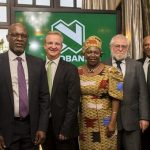 """A stable economy rests squarely on the foundations built by a stable government"" – Nedbank group chief"
