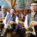 Kirchdorfer band from Munich plays again at Windhoek Oktoberfest