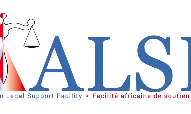 African Legal Support Facility launches Academy Project
