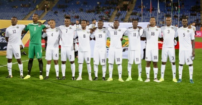 Brave Warriors to camp in SA ahead of AFCON qualifier