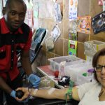 Local bank seeks to save a thousand lives through blood donations