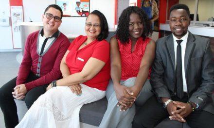 Bank Windhoek opens Gobabis Agency