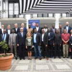 CAF General Secretaries Academy Seminar to improve governance