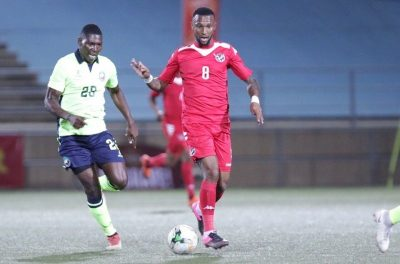 Brave Warriors victories give nation hope – Coach