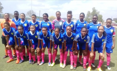Skorpion Zinc Women Super League produces goal fest