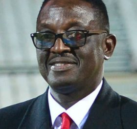 Football Association brings a case against president