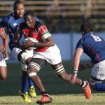 Nam, Kenya friendly rugby friendly called off