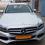 Mercedes C-Class tops the resale charts but no luxury sedan can compete with a bakkie