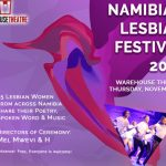 Lesbians celebrate life through creativity