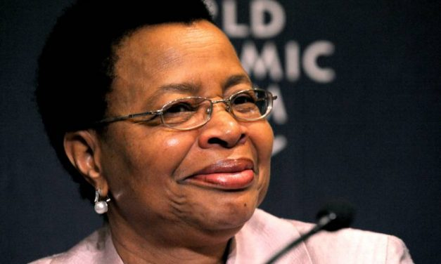 Women must redesign the table, and not just expect to be at the table – Graça Machel