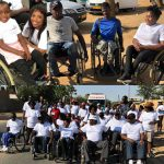 MVA Fund special event raises awareness of social and physical impact of road accidents