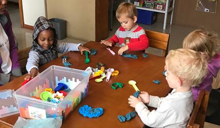 German Embassy donates to special needs children in Swakopmund