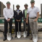 Nedbank's new environmental friendly headquarters set to be energy and resource-efficient