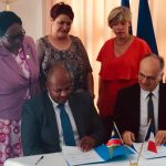 NamWater and Altereo ink agreement to secure drinking water supply and distribution for Keetmanshoop