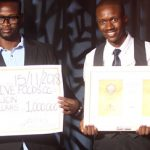 Thinking outside the box lands food manufacturing company N$1 million