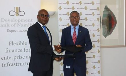 N$20 million SME financing strategy inked