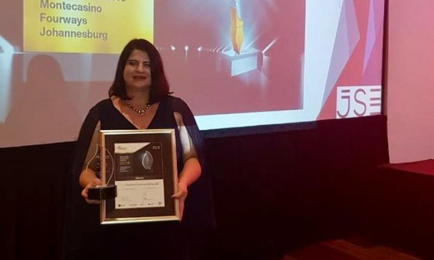 Capricorn Group scoops Regional Integrated Reporting Award for 2nd time in a row