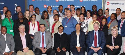 Capricorn Group partners with Stellenbosch Business School to equip management