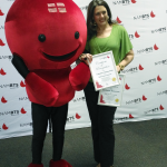 Bank Windhoek's drive continues to keep the blood banks pumping