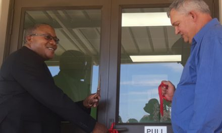 Namib Poultry opens health care facility to cater for employees basic needs