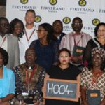 Health Ministry officials complete training conducted by the African Leadership Institute