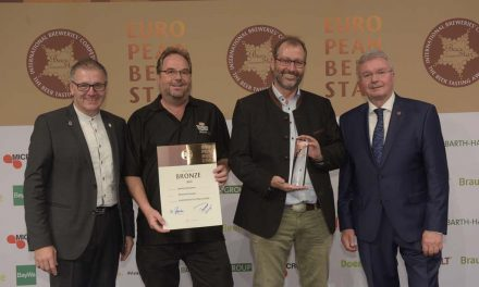 Windhoek Draught ranked among the best globally – receives bronze medal at 2018 Beer Star Awards
