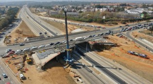 Africa's infrastructure needs against rapid urbanization and growing population – experts