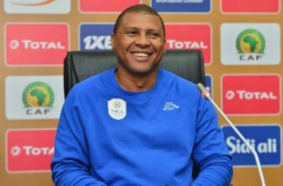 Mannetti announces squad for crucial AFCON qualifier