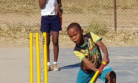 Kwata Cricket for kids gets financial shot in the arm