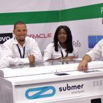 Local ICT firm flies flag high at Africa's largest telecom conference