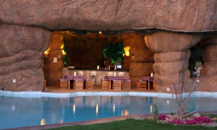 Puku bar and restaurant brings a new flair to the Windhoek Country Club
