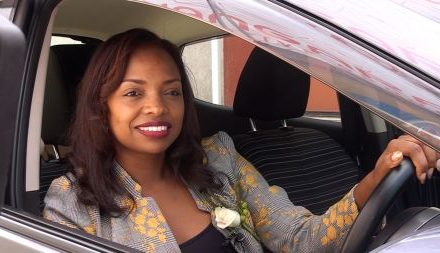 Women's voice and contributions to play crucial part in the promotion of road safety