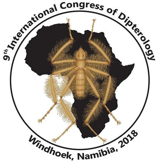 A horde of beelzebubs on their way to Windhoek for first African fly congress