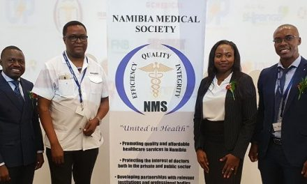 Medical professionals of the North meet at fifth annual congress in Ongwediva