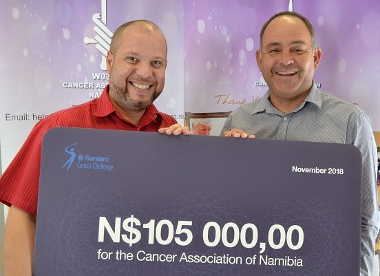 Annual golf tourney raises funds for cancer screening at community clinics