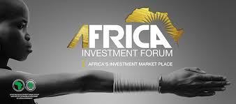 Africa Investment Forum: All Set to tilt the tide of investments into Africa