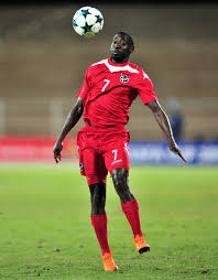 Brave Warriors pair doubtful for AFCON qualifier clash against Guinea Bissau