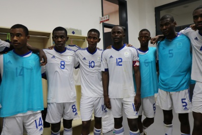 Lack of funds shatters footballers' hopes to participate in 2020 Olympics