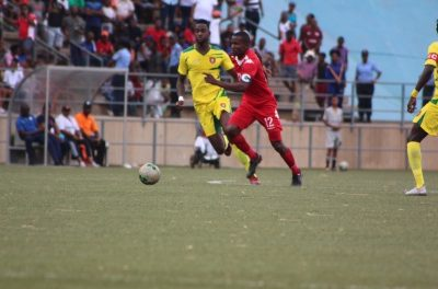 Brave Warriors captain to miss Dr Hage Geingob Cup action on Saturday