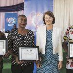 US govt's PEPFAR small grants reach three community organisations in Kavango and Zambezi
