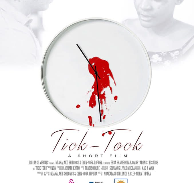 Locally produced film tackles gender violence