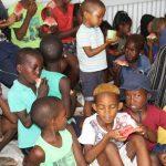 MultiChoice helps Havana children enjoy the Christmas season